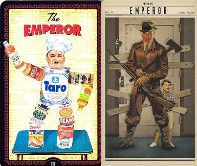 emperor - 25%